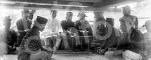 Pertunjukan Kesenian Gamelan, Wujud Warga Kroya Cilacap Cinta Warisan Leluhur (Contoh Kabar Desa)