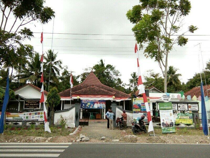 Pemerintah Desa Sidamukti Kecamatan Patimuan Kabupaten Cilacap